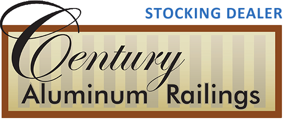 Century Aluminum Railings Stocking Dealer